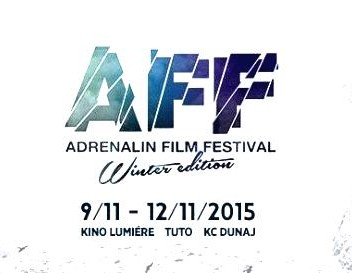 Adrenalin Film Festival Winter Edition 2015